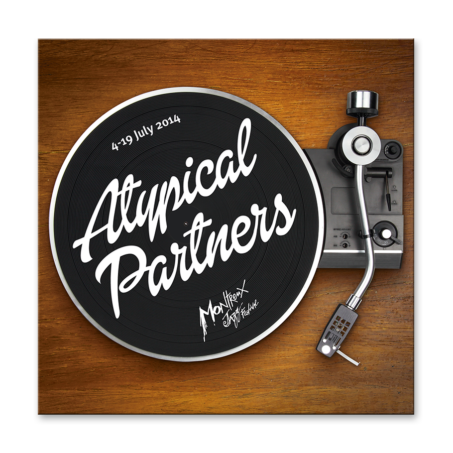 Adveo – Atypical Partners