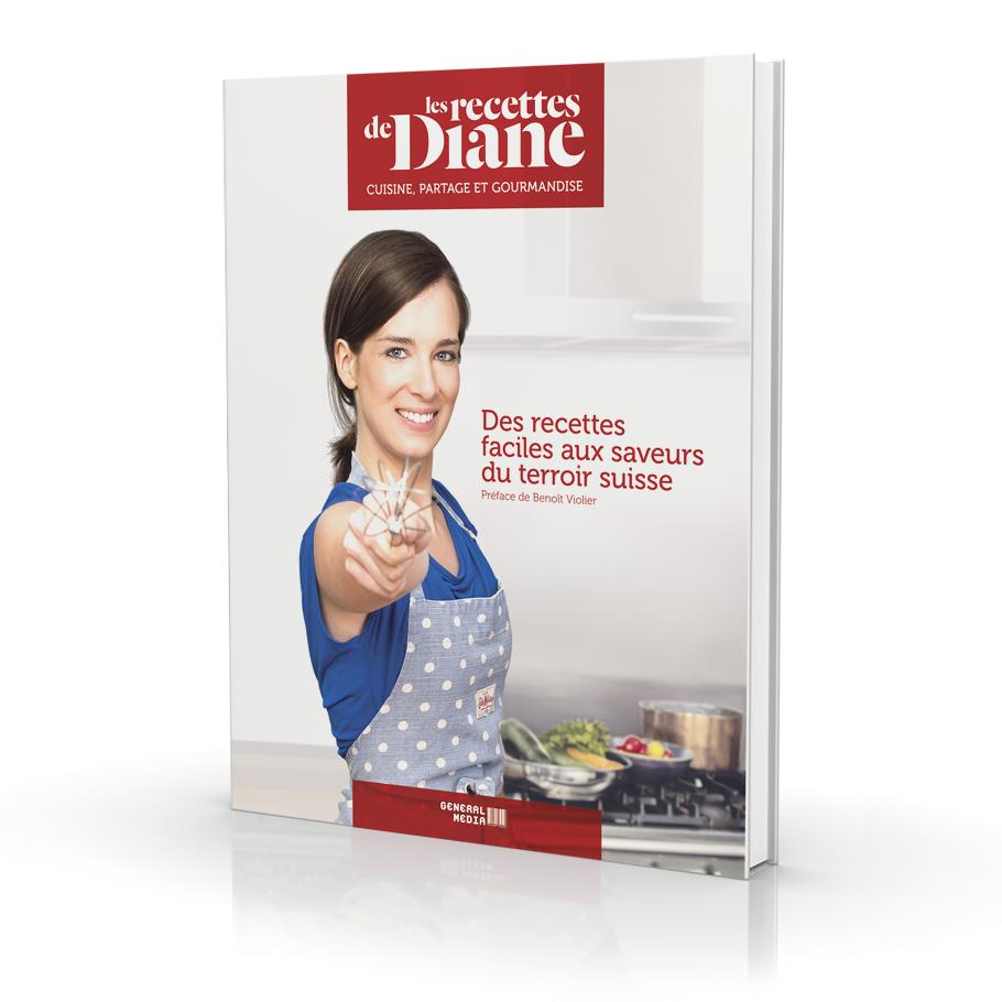 Adveo – Les recettes de Diane